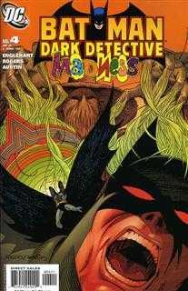 Batman: Dark Detective #4