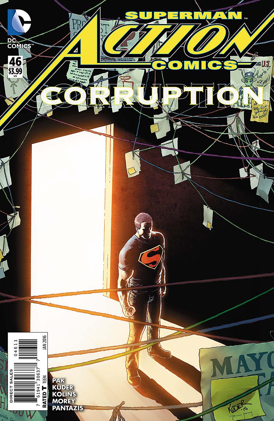 Action Comics #46