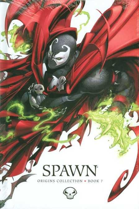 Spawn Origins Vol. 7 HC