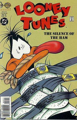 Looney Tunes #23
