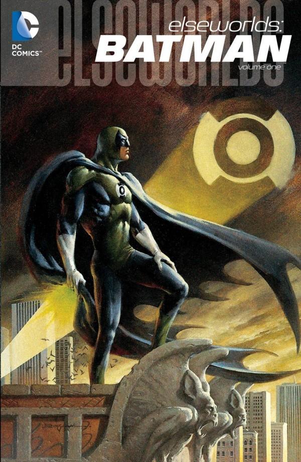Elseworlds: Batman Vol. 1 TP