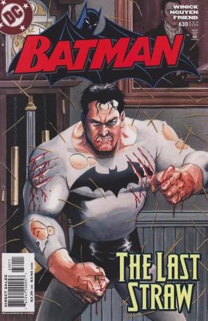 Batman #630