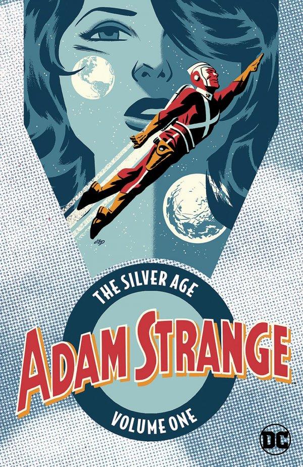Adam Strange: The Silver Age Vol. 1 TP