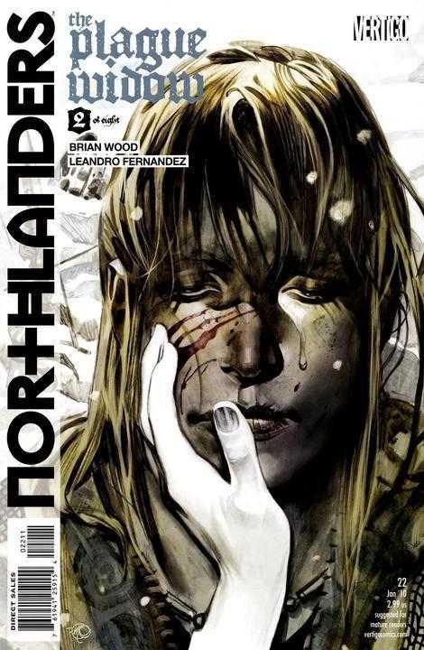 Northlanders #22
