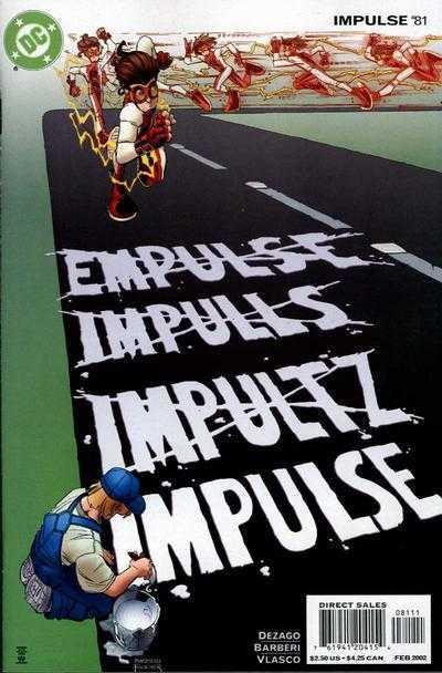 Impulse #81
