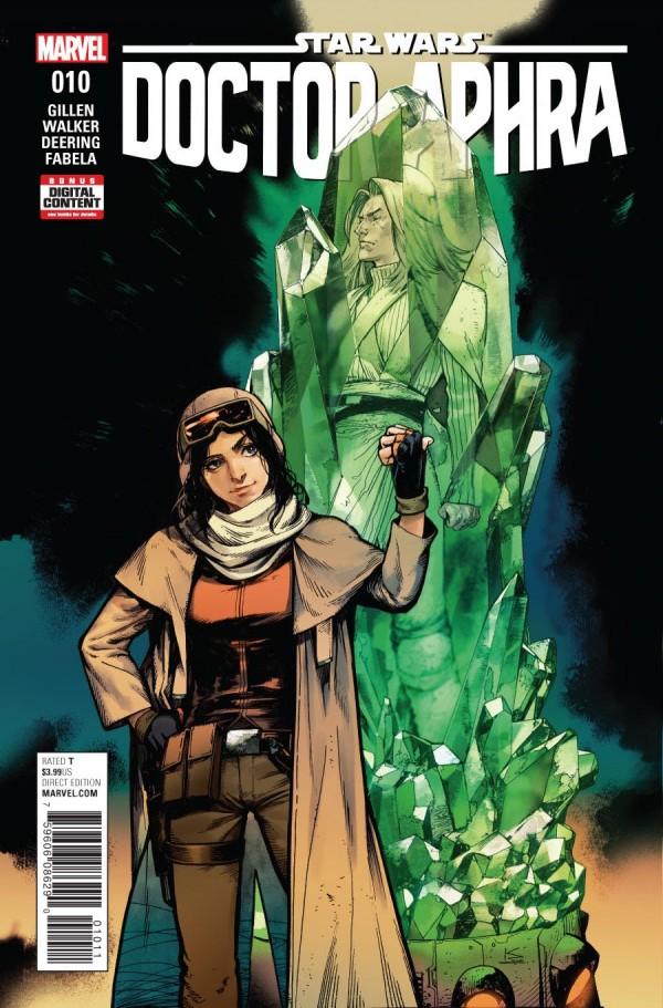 Star Wars: Doctor Aphra #10