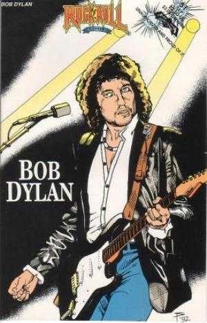 Rock 'n' Roll Comics #51
