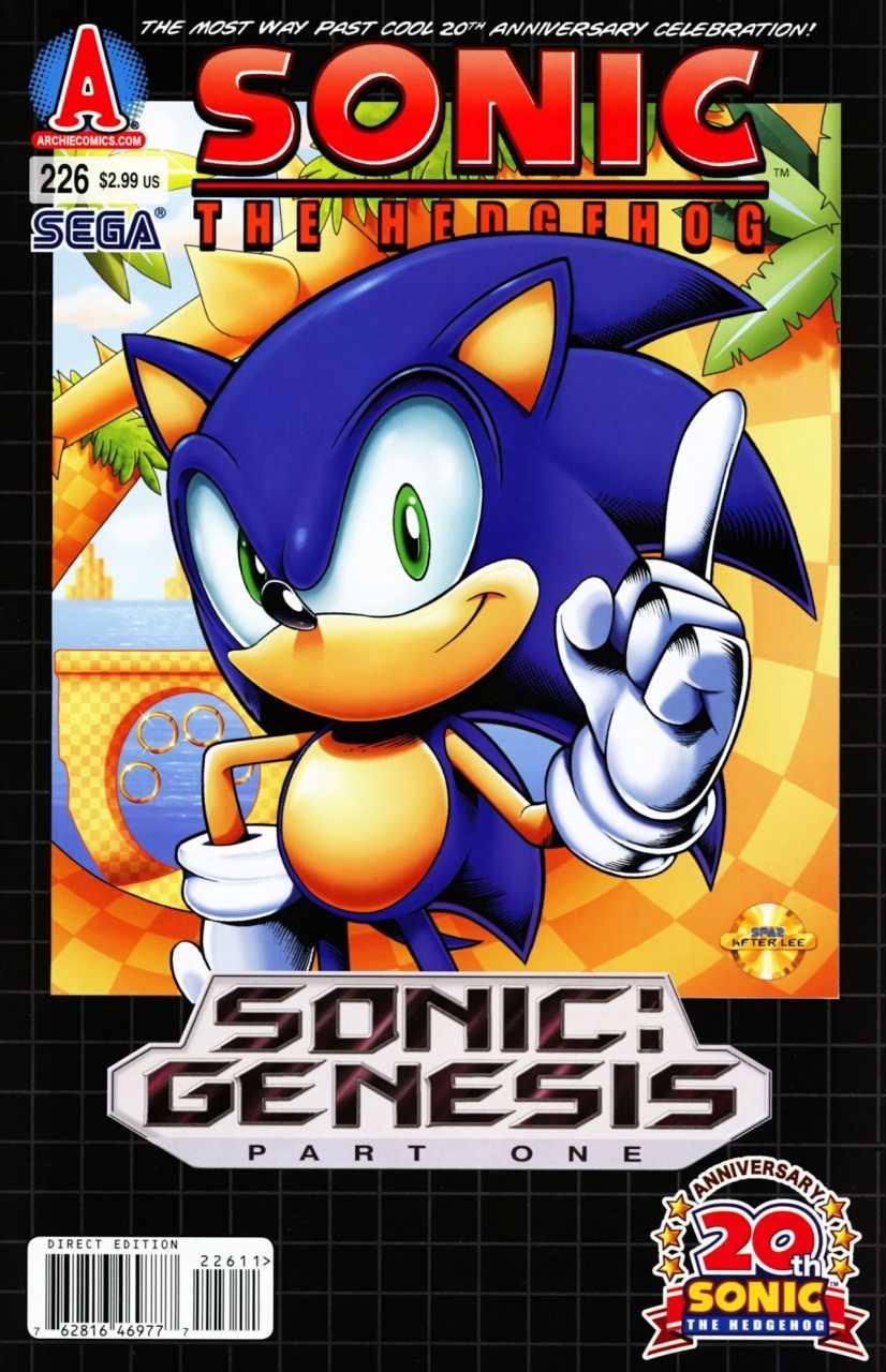 sonic the hedgehog 226 reviews