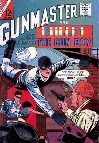 Gunmaster #86