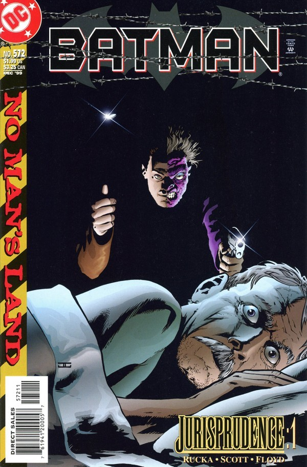 Batman #572