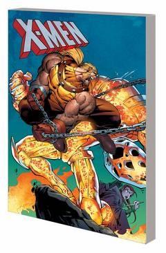 X-Men: Age of Apocalypse Vol. 2: Reign TP