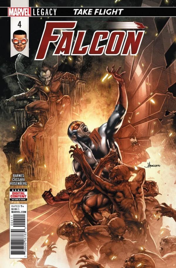 Falcon #4