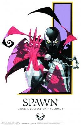 Spawn: Origins Collection Vol. 4 TP