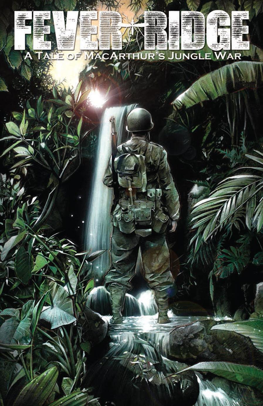 Fever Ridge Macarthur Jungle War Vol. 1 TP