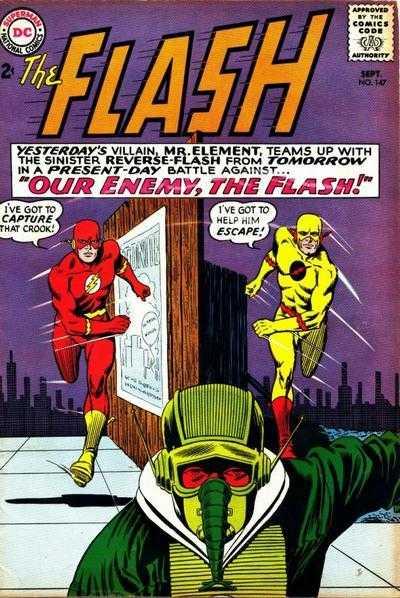 The Flash #147