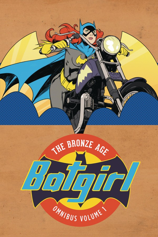 Batgirl: The Bronze Age Omnibus Vol. 1 HC