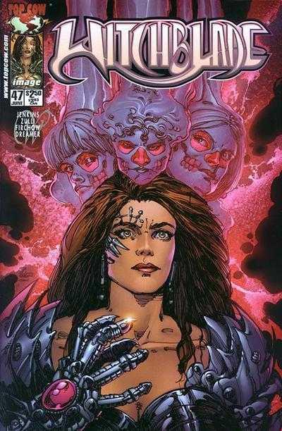 Witchblade #47