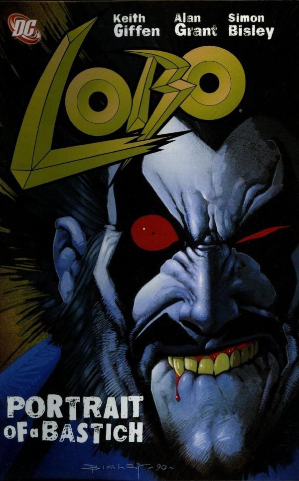 Lobo: Portrait of A Bastich TP
