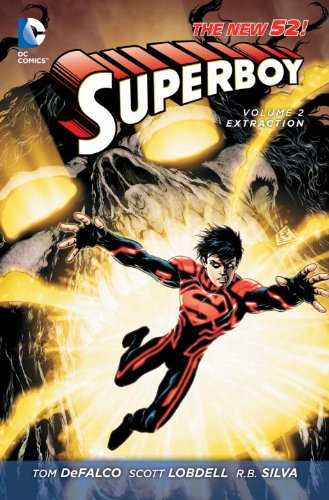 Superboy Vol. 2: Extraction TP