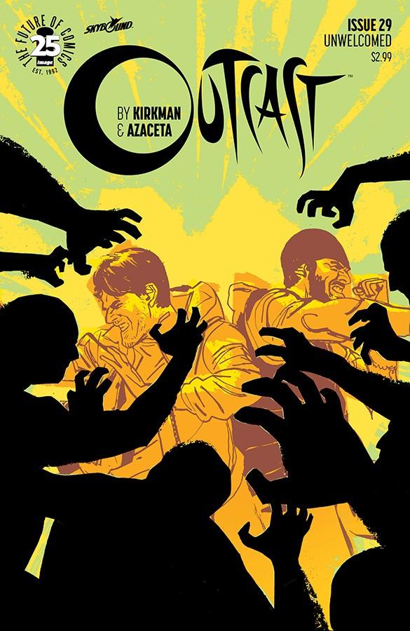 Outcast #29