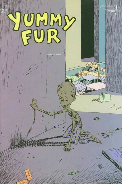 Yummy Fur (Vortex) #4