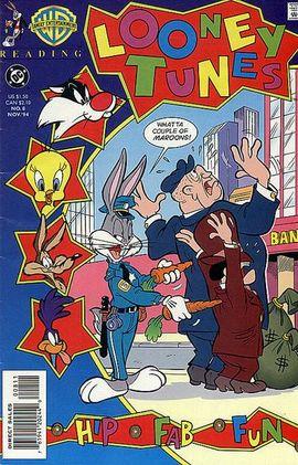 Looney Tunes #8