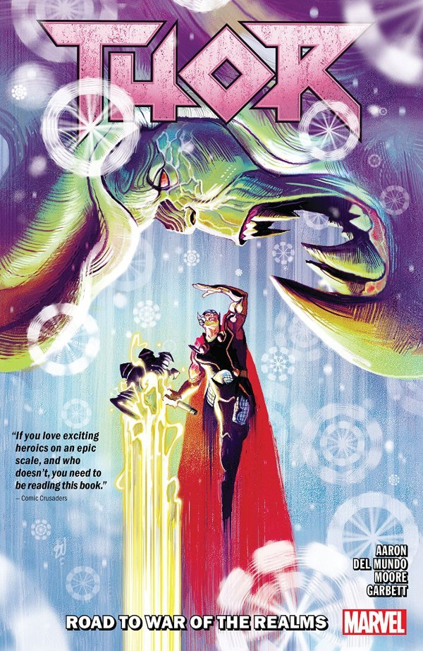 Thor Vol. 2: Road to War of Realms TP