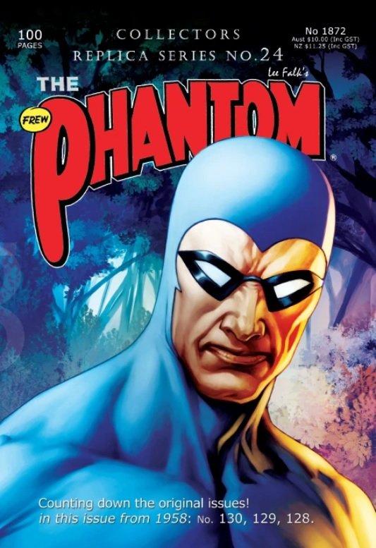 The Phantom #1872