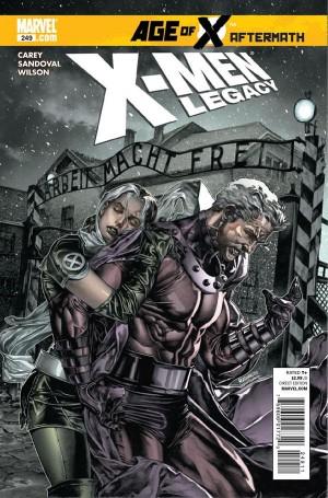 X-Men: Legacy #249