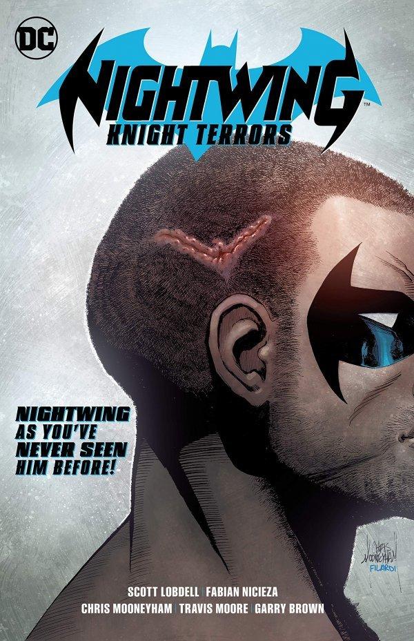Nightwing Vol. 8: Knight Terrors TP