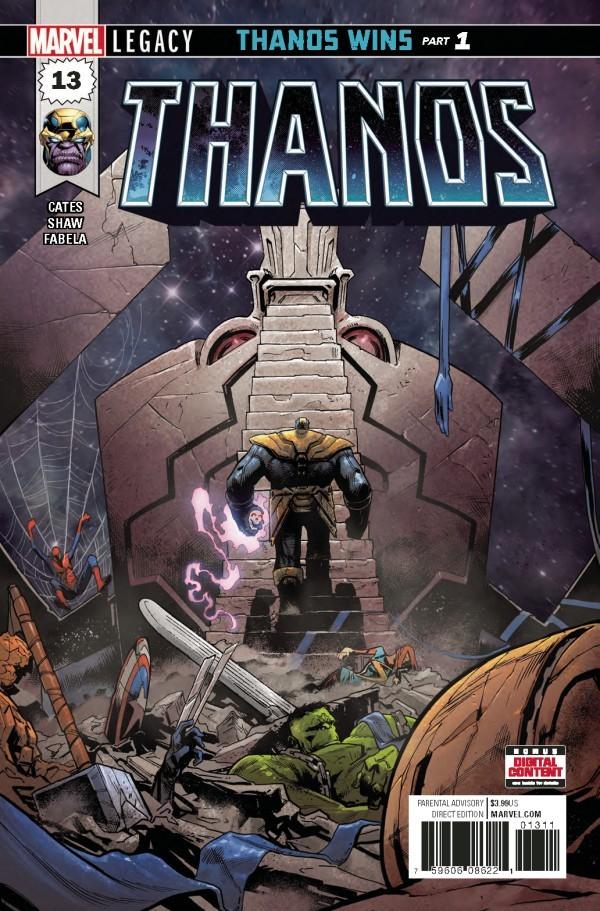 Thanos #13