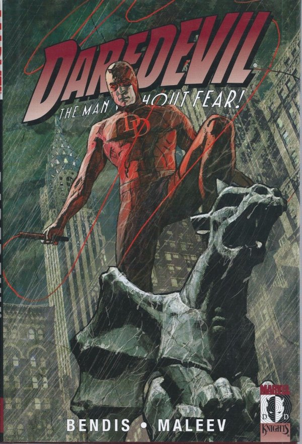 Daredevil Vol. 3 HC