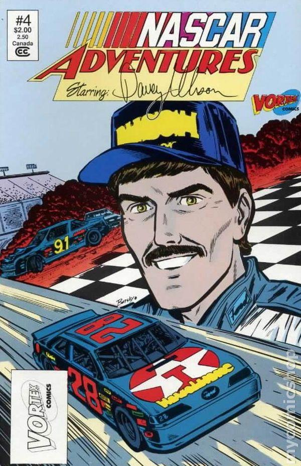 NASCAR Adventures #4