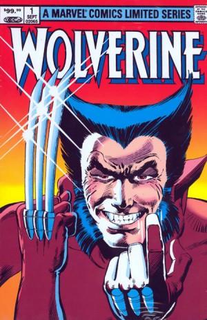 Wolverine Omnibus Vol. 1 HC