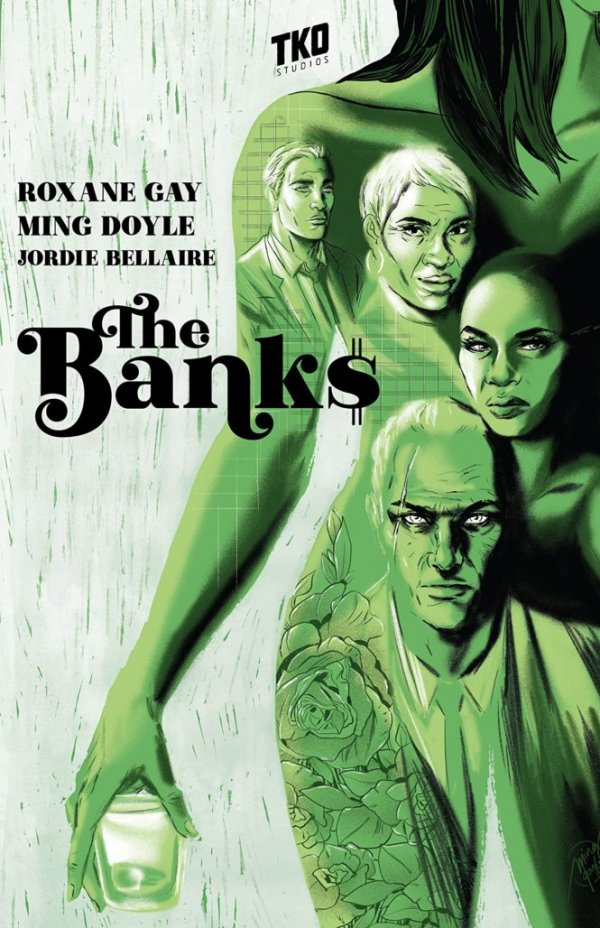 The Banks TP