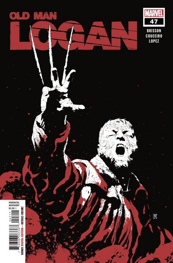 Old Man Logan #47
