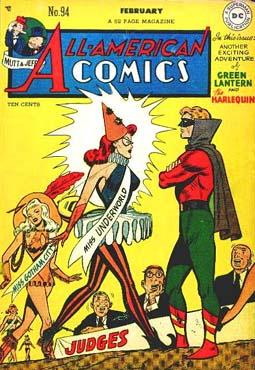 All-American Comics #94