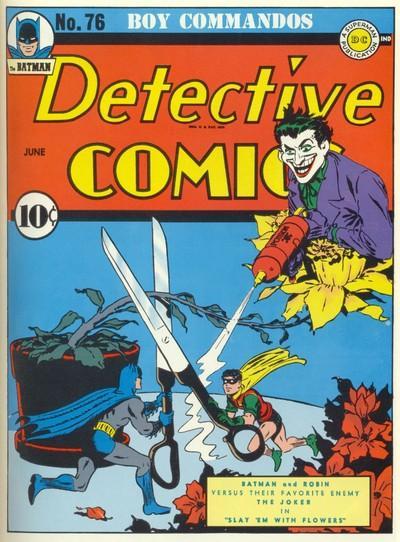 Detective Comics #76
