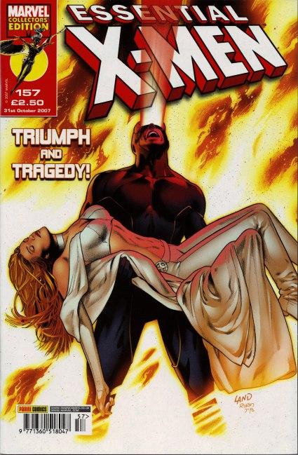 Essential X-Men #157
