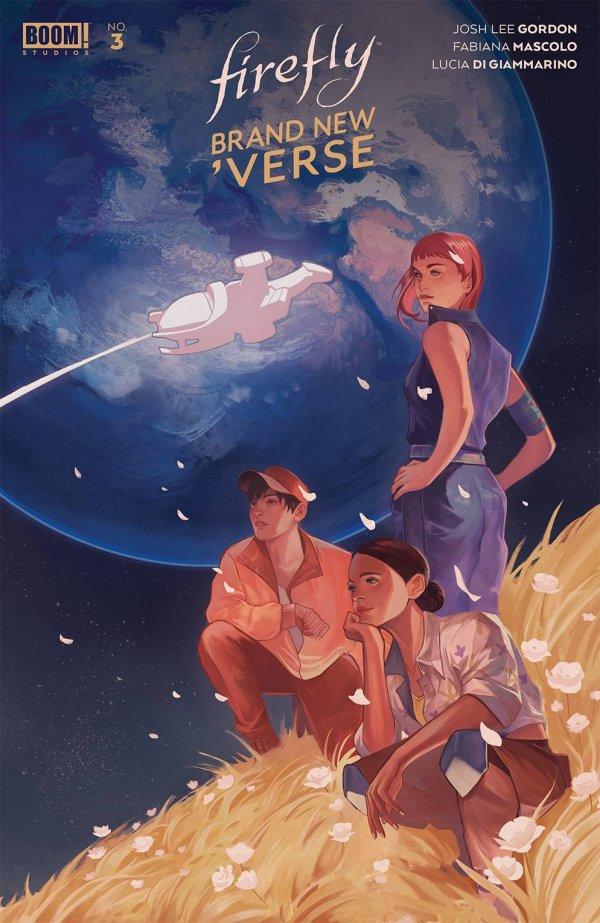 Firefly: Brand New 'Verse #3