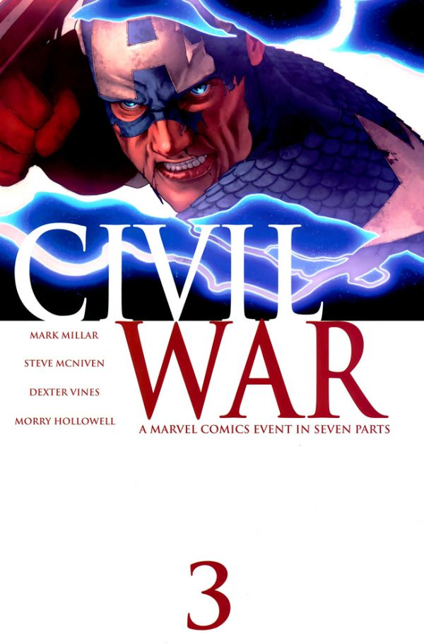 Civil War #3