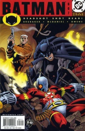 Batman #607