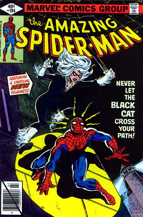 The Amazing Spider-Man #194