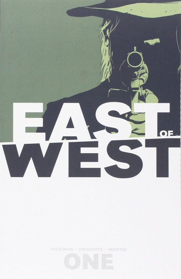 East of West Vol. 1: The Promise TP