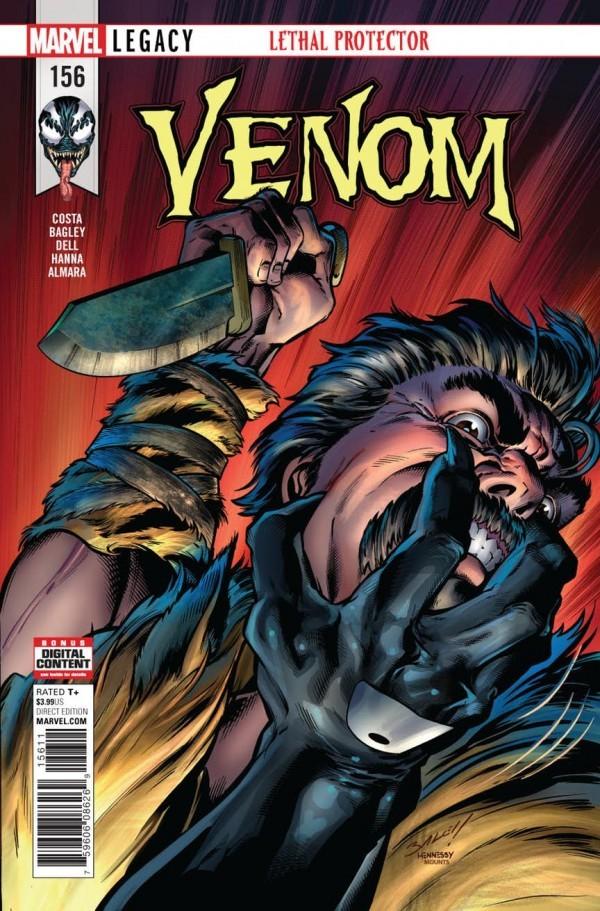 Venom #156