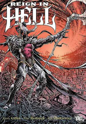 Reign in Hell TP