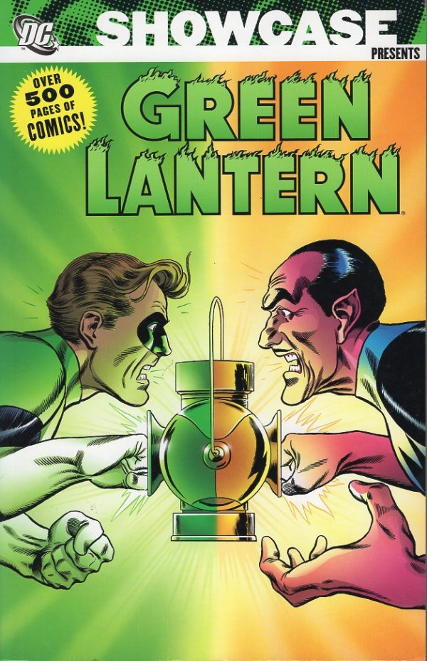 Showcase Presents: Green Lantern Vol. 3 TP