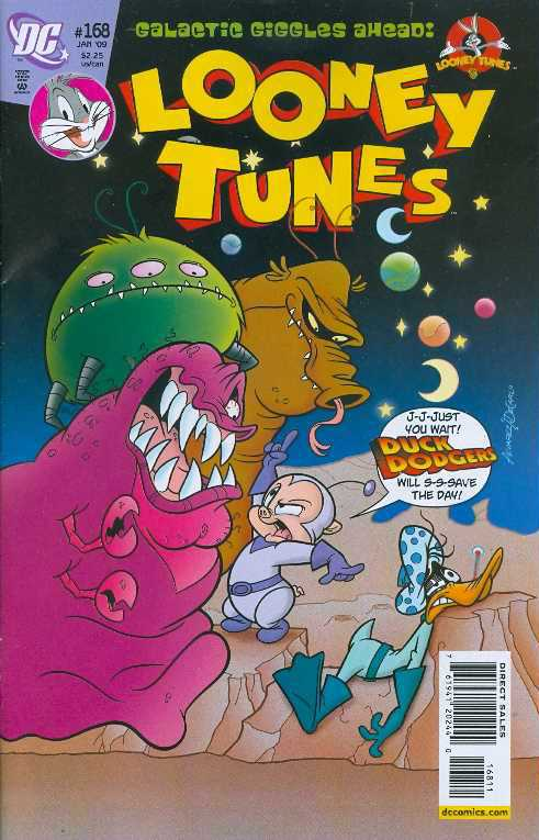 Looney Tunes #168