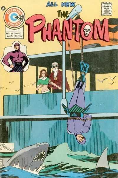 The Phantom #66