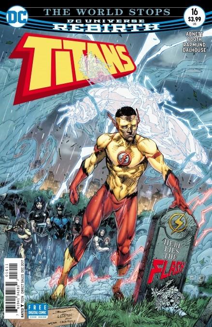 Titans #16